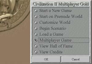 Civ2 Multiplayer Gold Edition Bild