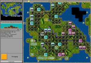CivNet Download ( Strategy Game)